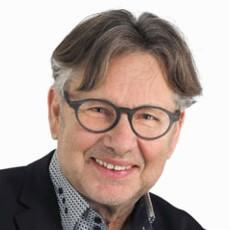 Stadtrat Hanspeter Thür