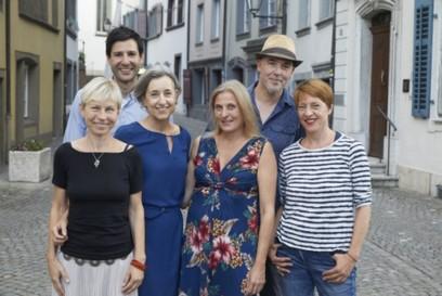 Mitglieder Neujahrskommission