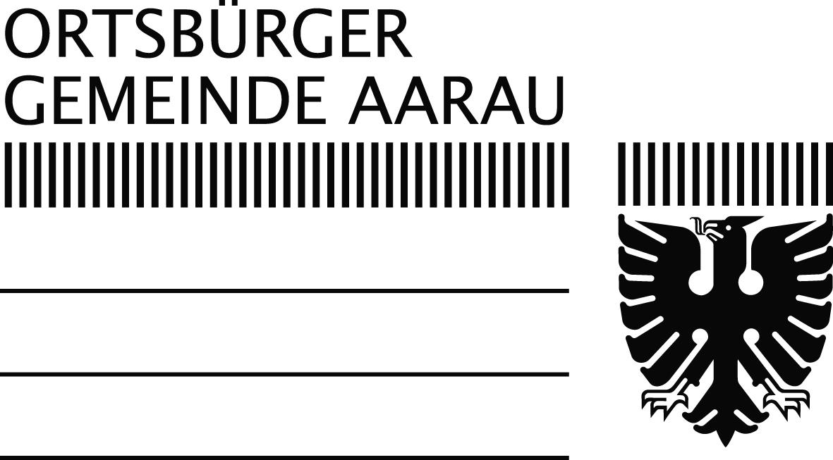 Logo Ortsbürgergemeinde Aarau