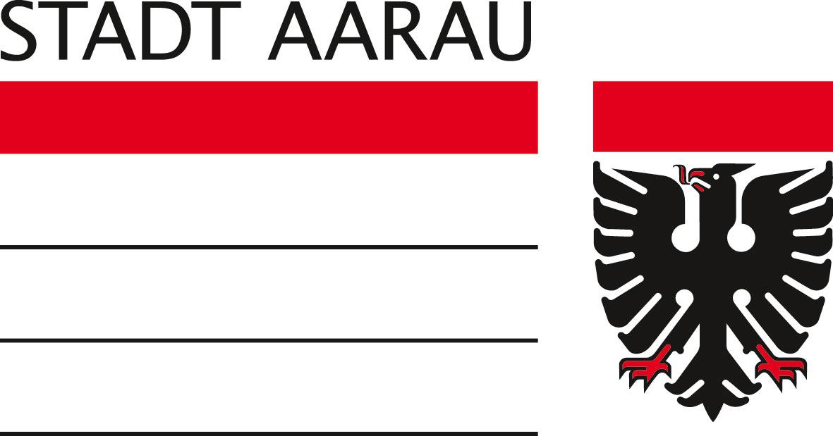 Logo Stadt Aarau